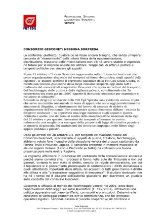 2014 10 29 FILT LogisticaGesconet