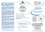 Organizzato da - Scuola Biodanza Liguria