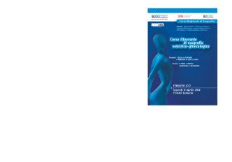 Corso itinerante di ecografia ostetrico-ginecologica