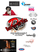Catalogo Generale Best for Our Pets