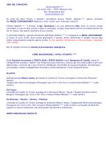 SCHEDA ALBERGHIERA COMPLETA