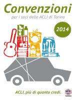 Convenzioni - Acli Torino