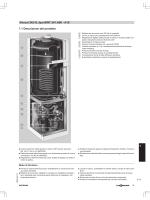 7.1 Descrizione del prodotto Vitocal 242-G, tipo BWT