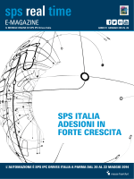 gennaio 2014 n. 26 - SPS IPC Drives Italia