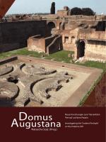 Domus Augustana - Rome
