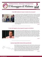 Autunno 2014 - #144 - International Myeloma Foundation