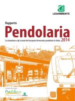 Pendolaria 2014
