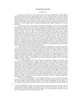 Ricordo di Bruno Gentili - Consulta Universitaria del Greco