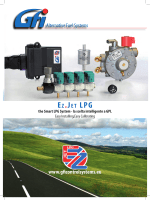 Ez.JEt LPG - GFI Alternative Fuel Systems