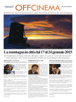 Magazine - Associazione Montagna Italia