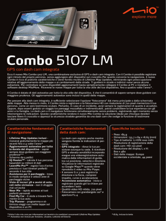 Combo 5107 LM