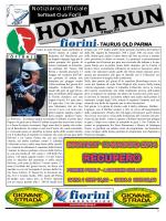 Notiziario Ufficiale - Softball Club Forlì
