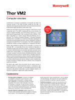 Thor VM2 - Honeywell Scanning and Mobility