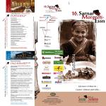 Programma Sarnar Morgreti Essn 2014