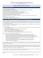 CORPORATE BANKING INTERBANCARIO (C.B.I.) INFORMAZIONI