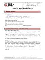 corporate banking interbancario – cbi