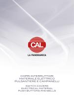 Download catalogo - CAL La Panoramica Srl