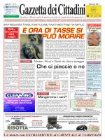 Febbraio 2014 - Partito Democratico Pinerolo