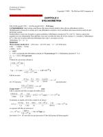 Capitolo 3 - Stechiometria