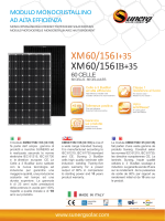 XM 60/156 I+35 XM 60/156 IB+35