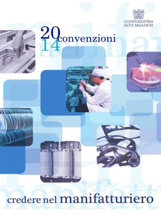 convenzioni - Confindustria Alto Milanese