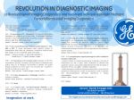 Revolution in Diagnostic Imaging