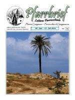 Pfarrei Gargazon – Parrocchia di Gargazzone