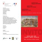 """Marignano 1515 - Fondazione """"PRO MARIGNANO"""""""