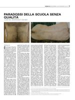 Articoli su BES e sostegno da giornale Cobas 52 (dic. 2013)