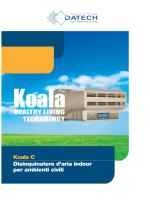 Il Disinquinatore Koala C