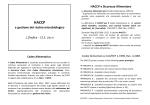 haccp 2014 - Dipartimento.net