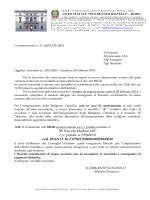"IIS Niccolò Machiavelli"" c/c postale n. 33943010 cod. IBAN IT 26 Z"