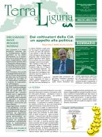 Numero di Aprile 2014