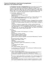 163.09 KB Pubblicazione bando di concorso architettura su Foglio