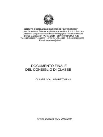 5 A pni - G.VERONESE