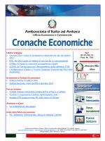 Cronache Economiche n. 7 (8 marzo