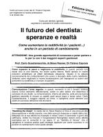 Invito NUOVO CGR def - Centro Medico Vesalio