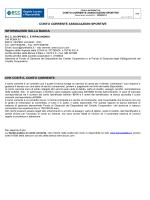 Associazioni Sportive - Banca di Credito Cooperativo di Oppido