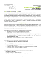 """STUDIO, GIOCO....CRESCO"" - WW.genitoricadorago.org"