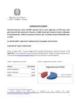 Il Report - Garanzia Giovani