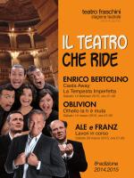 il teatro che ride - Teatro Fraschini