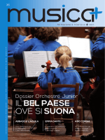 """IL BEL PAESE OVE SI SUONA - Conservatorio di Musica """"Alfredo"""