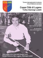 Coppa Città di Lugano Trofeo Gianluigi Lodetti