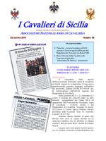 69 - Associazione Nazionale Arma di Cavalleria