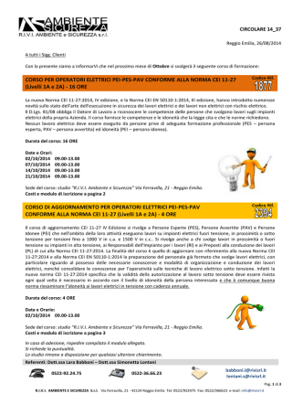circolare 14-37 - RIVI Ambiente e Sicurezza Srl