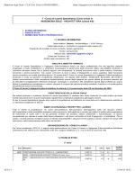 Manifesto degli Studi - CLS Ciclo Unico in INGEGNERIA