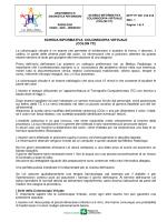 SCHEDA INFORMATIVA COLONSCOPIA VIRTUALE (COLON TC)