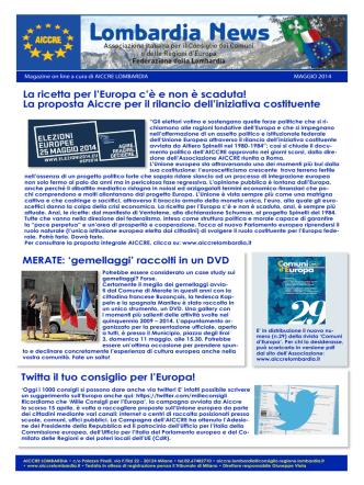 aiccrelombardia news maggio2014