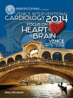 Venice Interventional Cardiology 2014