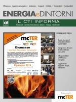 ENERGIA DINTORNI e - Energia e Dintorni